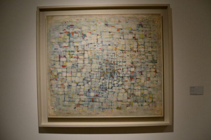 Tancredi Parmeggiani, retrospettiva al Guggenheim di Venezia