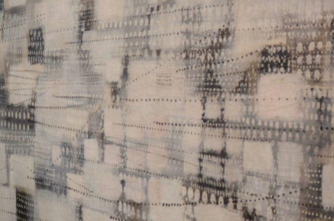 Tancredi Parmeggiani, a proposito di Venezia (nebbia)
