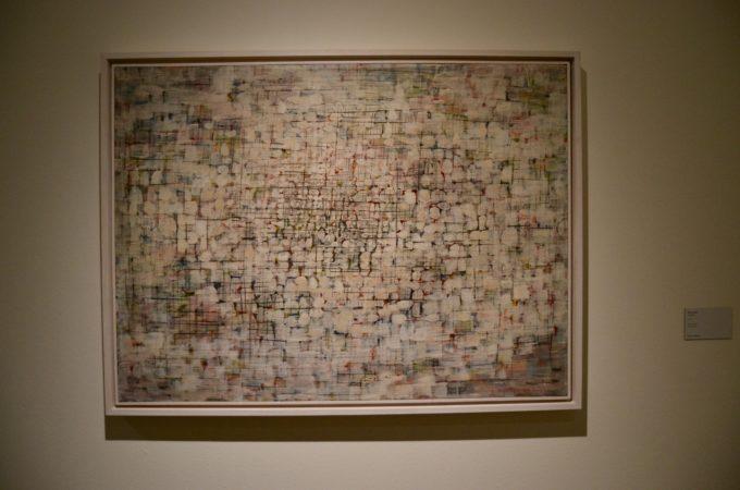 Tancredi Parmeggiani, Peggy Guggenheim Retrospective