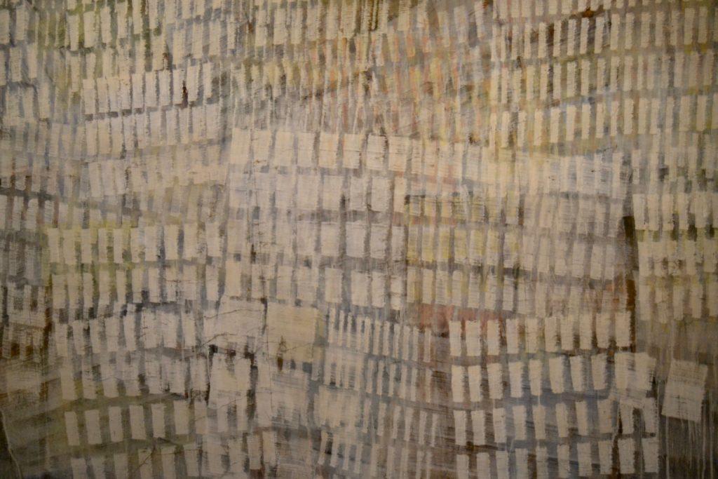 Tancredi Parmeggiani exhibition, Peggy Guggenheim Venice