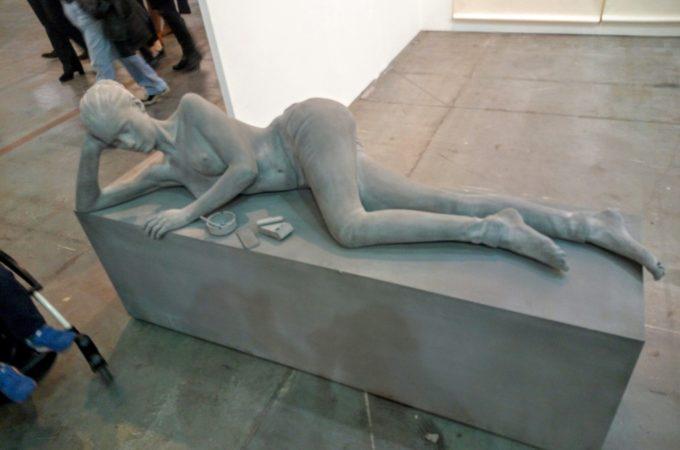 scultura-donna