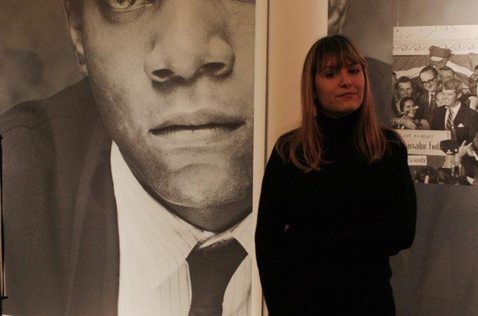 Eleonora Confalonieri, Jean-Michel Basquiat, Mudec Milano