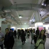 AAF - Affordable Art Fair, Milano