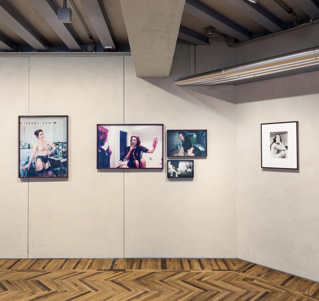 Leigh Ledare, Osservatorio Fondazione Prada, Milano