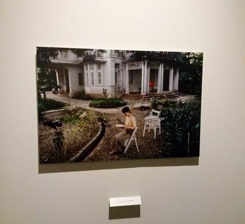 Premio Nobel per la Pace. Leggere, mostra Steve McCurry, Museo Santa Giulia, Brescia
