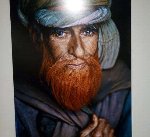 Ritratto. Mostra di Steve McCurry, Museo Santa Giulia, Brescia