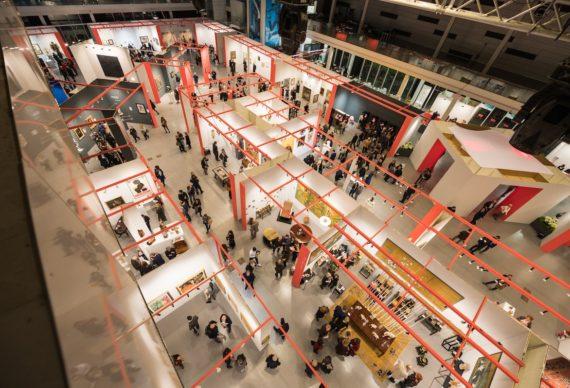 Intervista ad Andrea Isola, Exhibition Design