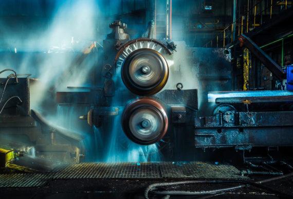 Intervista a Lucrezia Roda, fotografia industriale