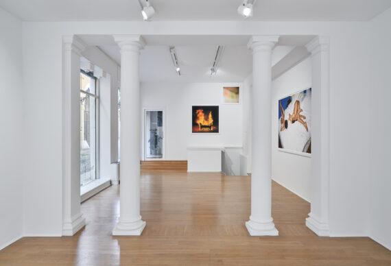 Intervista a Riccardo Angossini, the Address Gallery