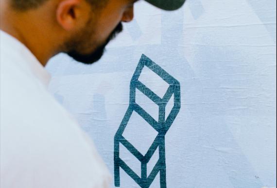 Intervista a Teti, street art
