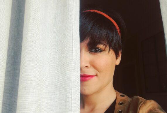 Intervista a Ramona Iurato, illustrazione