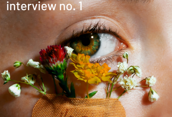 Interview with Claire Luxton | photography and multimedia